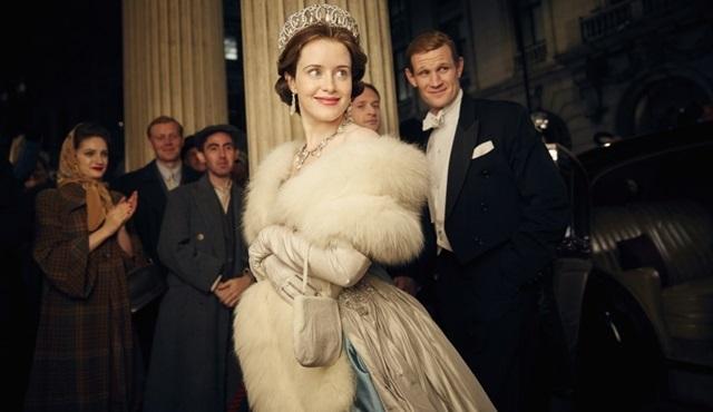 BAFTA TV Ödülleri'nde adaylıklar açıklandı