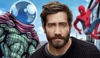 Jake Gyllenhaal, Spider-Man: Far From Home'da oynadığını doğruladı