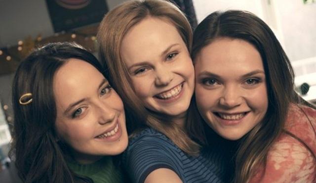 Netflix'ten Polonya yapımı yeni bir dizi geliyor: Sexify