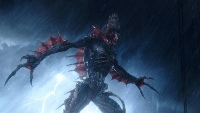 Aquaman'in uzantı filmi için hazırlıklara başlandı: The Trench