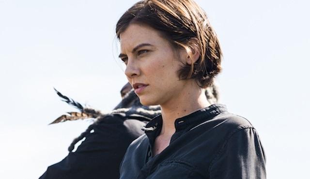 Lauren Choan'ın The Walking Dead 9. sezon programı belli oldu