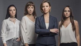 BluTV' nin yeni dizisi Çalınmış Hayatlar çok yakında izleyicisi ile buluşuyor!