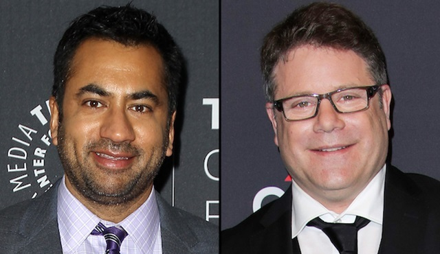 Kal Penn ve Sean Astin, The Big Bang Theory'ye konuk olacak