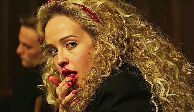Syfy ve Russo Kardeşler'in dizisi Deadly Class'ın yeni tanıtımı yayınlandı