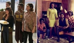Home Economics ve The Wonder Years dizileri tam sezon onayını aldı