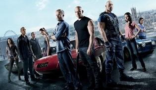 Hızlı ve Öfkeli 6 filmi atv'de ekrana geliyor!