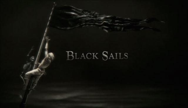 Leonard Cohen şarkısı Nick Cave'in sesinden Black Sails'de