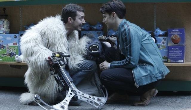 Dirk Gently's Holistic Detective Agency ikinci sezon sonunda iptal oldu