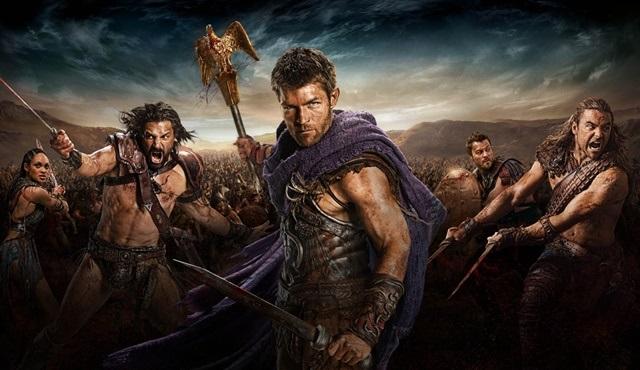 Spartacus: Aşka ve özgürlüğe adanmış hayatların hikâyesi