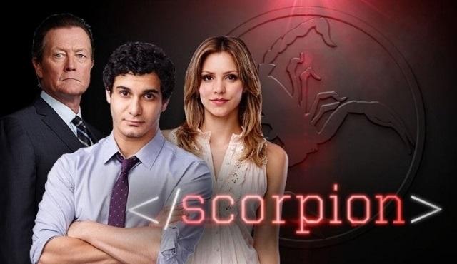 Scorpion: Çekilin caniler, dâhiler işe el attı!