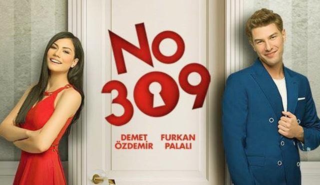 No: 309 dizisinin yayın tarihi belli oldu!