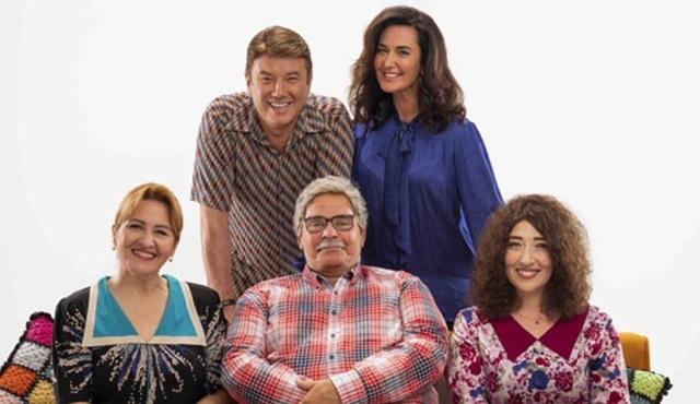 Yeni Seksenler dizisi yeni sezon ilk bölümüyle TRT 1'de başlıyor!