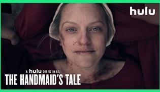 The Handmaid's Tale'in 4. sezonundan ilk tanıtım videosu geldi