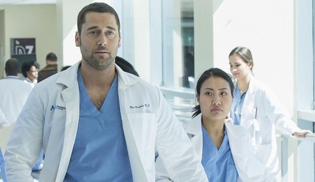 NBC, New Amsterdam dizisine 2. sezon onayını verdi