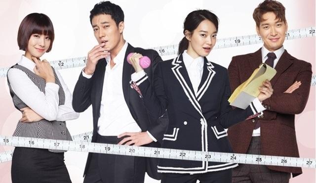 K-Drama: Oh My Venus'ün ilk bölümünden özet video!