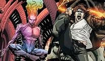 Legion ve Hellfire dizileri geliyor
