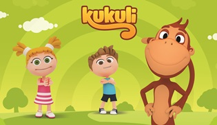Türk yapımı animasyon Kukuli, 6 ülkede daha yayınlanacak!