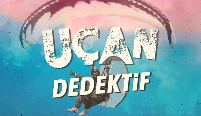Ali Kabaş ile Uçan Dedektif yeni bölümleriyle GAİN'de!