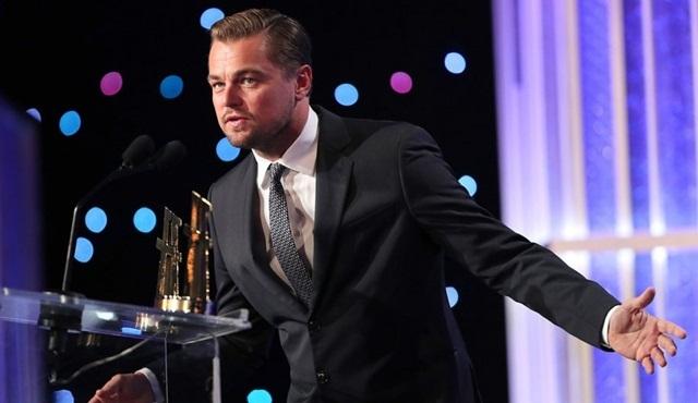 Hollywood Film Ödülleri'nin kazananları belli oldu