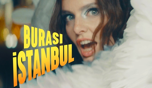 Organize İşler Sazan Sarmalı'nın film müziği yayınlandı!