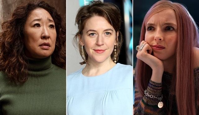 Killing Eve'in 3. sezonunun kadrosuna yedi yeni oyuncu dahil oldu