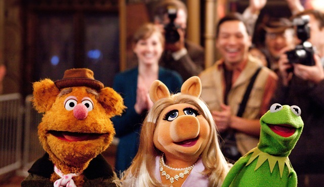 Disney+, The Muppets dizisinden vazgeçti