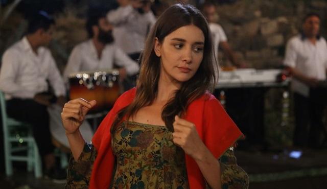 Hayat Sevince Güzel   Will Zarife give love a chance?