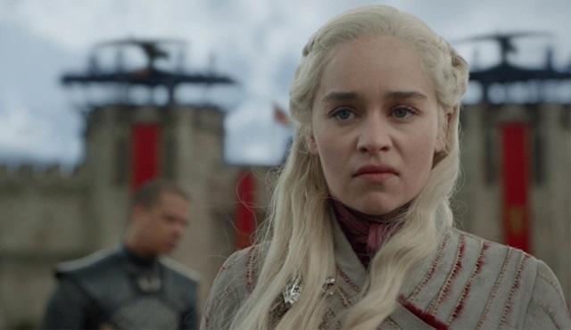 Game of Thrones'un 8. sezonunun yeniden çekilmesi için imza kampanyası başlatıldı