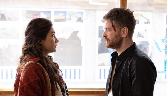 Netflix, yeni Türk orijinal dizisi 50m2'nin resmi fragmanını yayınladı!