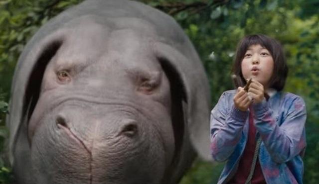 Netflix orijinal filmi Okja'nın genç yıldızı Mija için özel bir tanıtım videosu yayınlandı