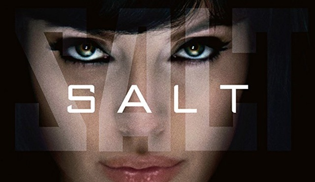 Ajan Salt filmi atv'de ekrana gelecek!