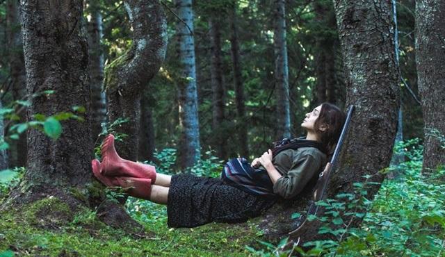 Sibel filmi Palm Springs Film Festivali'nde görücüye çıktı!