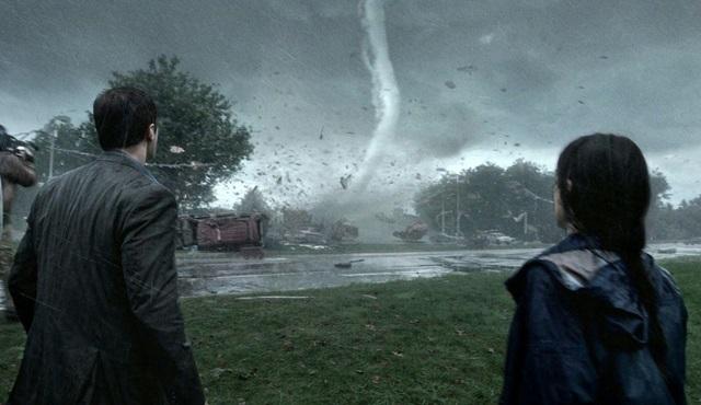 Tv'de İlk Kez: Karanlık Fırtına, Star TV'de ekrana geliyor!
