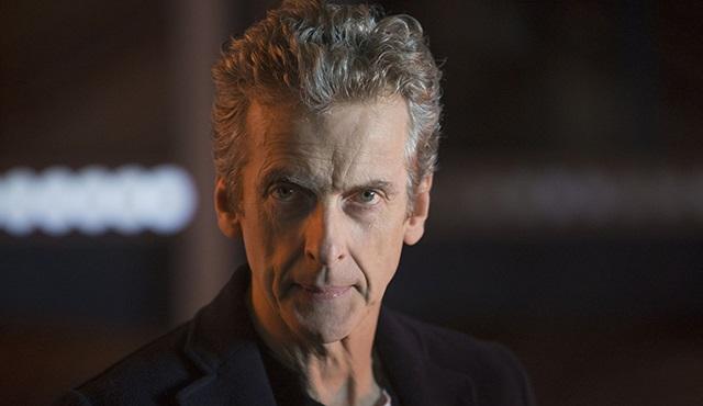 Peter Capaldi, Doctor Who'dan 10. sezonda ayrılabilir