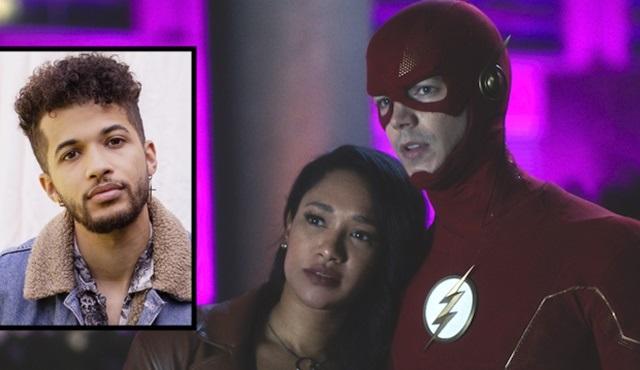Jordan Fisher, The Flash'ın kadrosuna katıldı