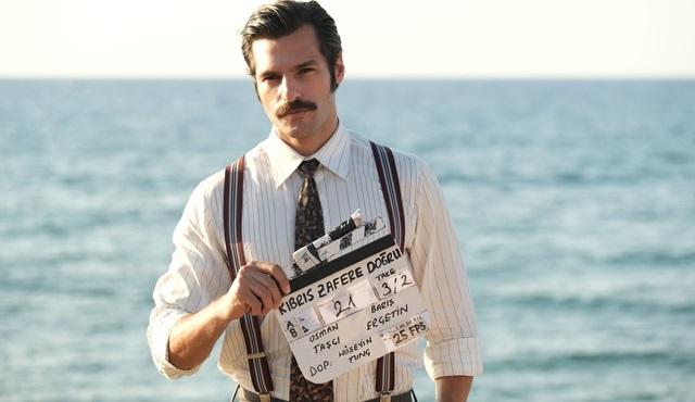 Kıbrıs Zafere Doğru dizisinin yeni sezon çekimleri başladı!
