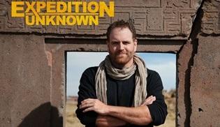 Bilinmeyene Yolculuk, Discovery Channel'da ekrana gelecek!