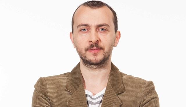 Ali Atay: ''Komedi ilk tercihim''