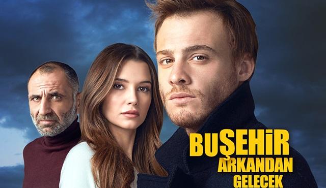 Malezya Ulusal Kanalı RTM'de yayınlanacak olan ilk Türk dizisi belli oldu: ''Bu Şehir Arkandan Gelecek''