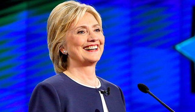 Hillary Clinton, Jimmy Kimmel Live programına katılacak