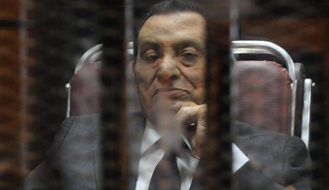 Ortadoğu Diktatörleri Belgesel Kuşağı bu hafta, Hüsnü Mübarek'i konu alıyor!