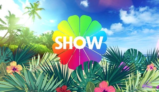 Show TV, yaz eğlencesini evlerinize getiriyor!