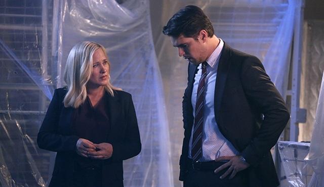 CSI: Cyber 2. sezonu ile FoxCrime'da devam ediyor