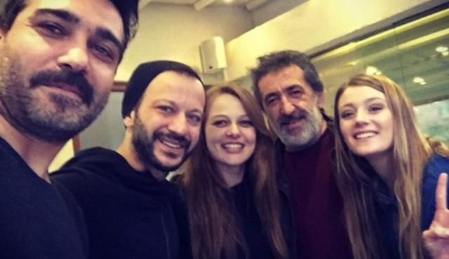 Sektör Haberleri: İstanbul Sokakları'nda yönetmen değişikliği, Sanem Çelik ve televizyonda yeni sezon..
