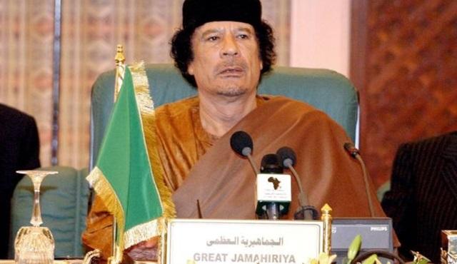 Amazon, Kaddafi dizisi için görüşmelere başladı: Sandstorm