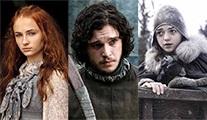 Game of Thrones karakterleri yıllar içinde nasıl değişti?