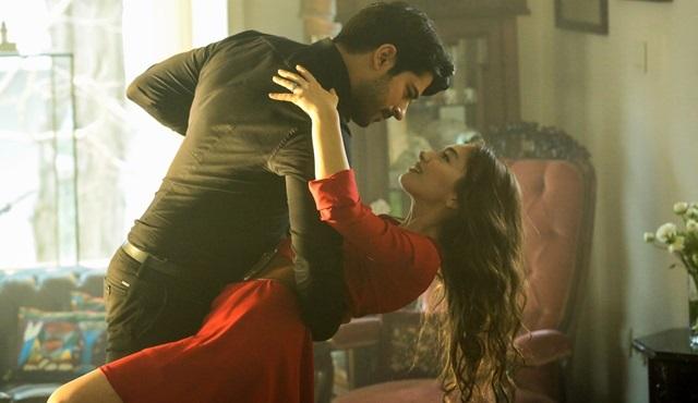 Kara Sevda'da Kemal ve Nihan'dan aşkın dansı geliyor!