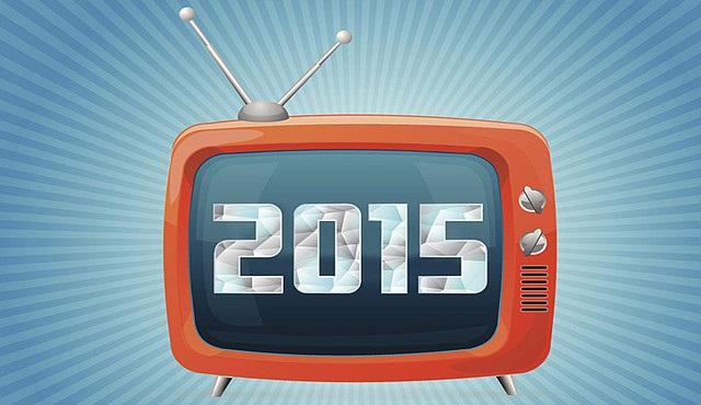 2015 Yılının En İyi 10 dizisi