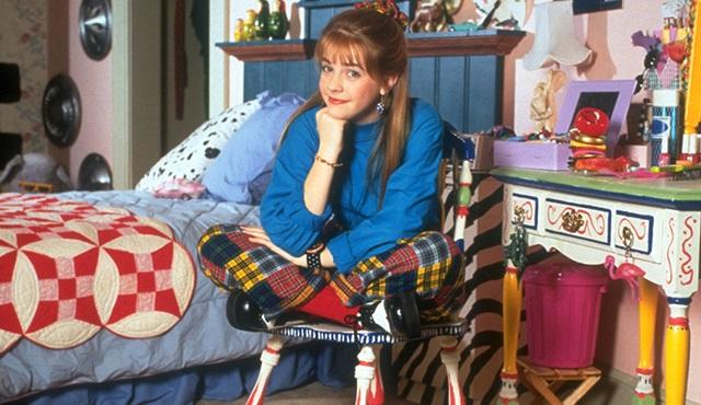 Ses Kes! Söz Clarissa'da..