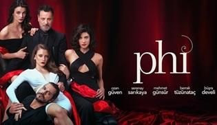 Fi dizisi Arnavutluk'ta da yayınlanacak